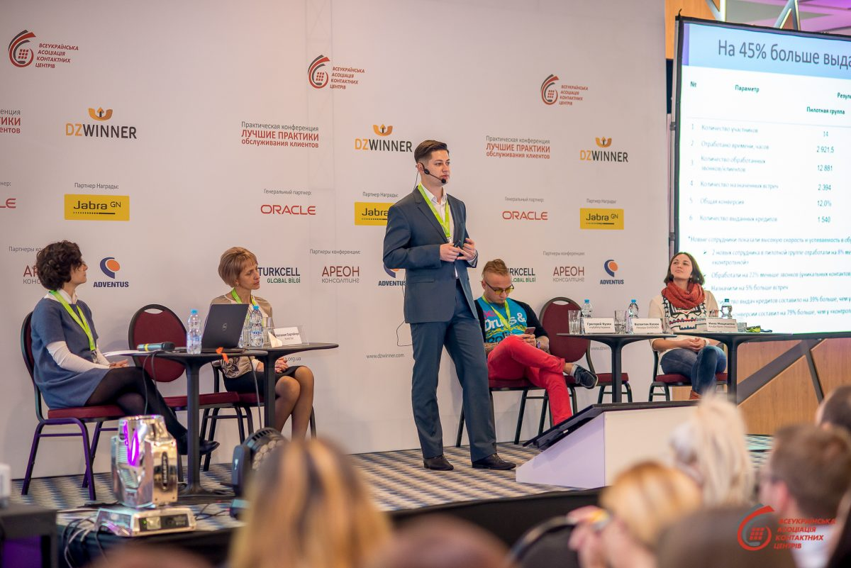Награда DzWINNER - презентация